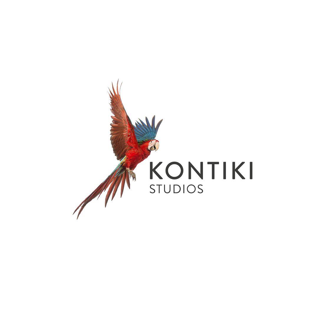 Kontiki Studios Logo