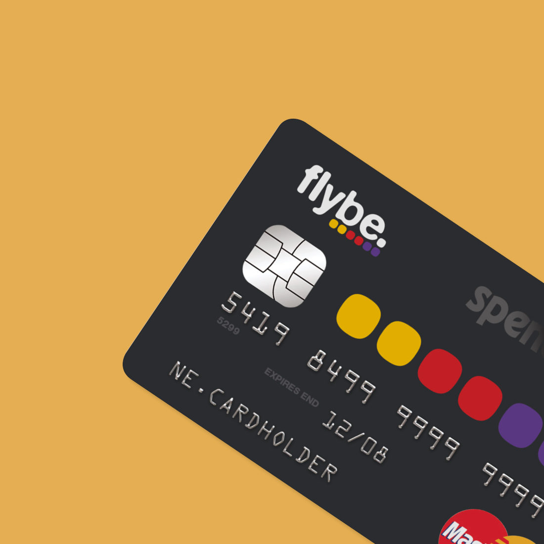 Flybe Credit Card